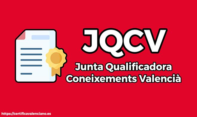 JQCV-Junta-Qualificadora-Coneixements-Valencia-Examen-C1